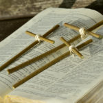 Services of celebration for ordinands and admittands