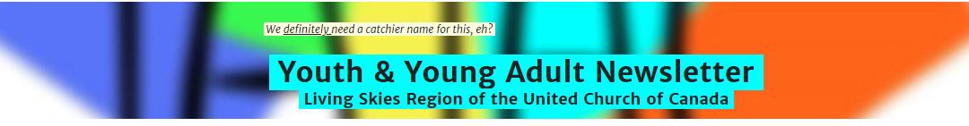 YAYAC Newsletter – June 2020