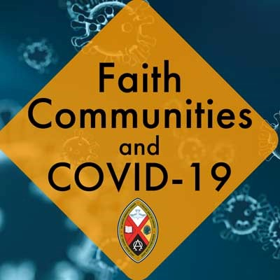 Advent COVID update from your Regional Council Executive