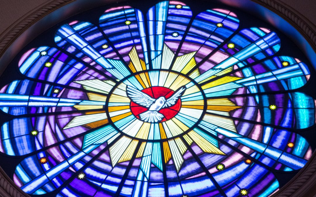 Celebration of Ministry service and celebrations galore for fall 2021