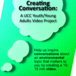 Creating Conversations: Voices of Youth/Young Adults in UCCan