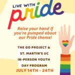 GO Project – Summer Day Youth Program