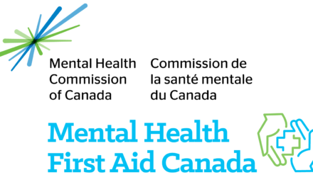 Mental Health First Aid Course – Supporting Youth